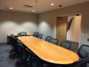 Stanford University Conference Room